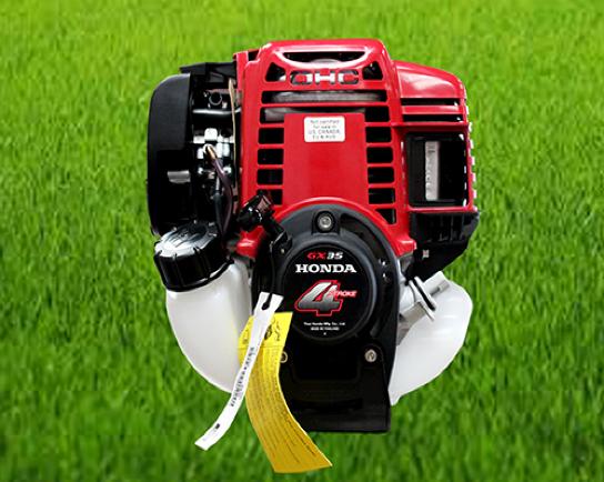 Những lưu ý để sử dụng máy cắt cỏ an toàn
